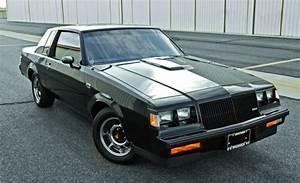 Grand Finale  U2013 1987 Buick Grand National