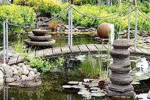 Holzwände Für Garten : dekofiguren f r den garten vom gartenzwerg bis zum buddha ~ Sanjose-hotels-ca.com Haus und Dekorationen