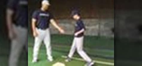 practice  backside pivot drill  baseball