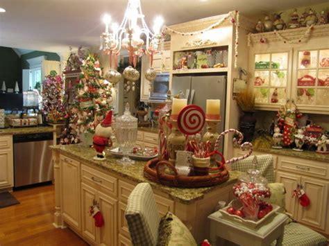 top christmas decor ideas   cozy kitchen family