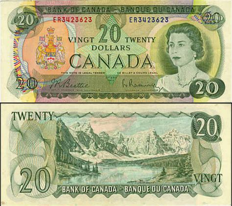 08a Banff National Park AB Canada - Moraine Lake (Canada 2 ...