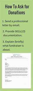Download our free donation letter request template for How to write request for donation letter