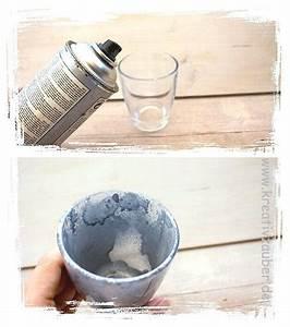 Glas Für Windlicht : windlicht glas basteln bauernsilber kreativzauber ~ Markanthonyermac.com Haus und Dekorationen