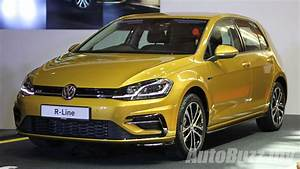 Golf 7 R Line : volkswagen malaysia introduces the new golf tsi r line ~ Medecine-chirurgie-esthetiques.com Avis de Voitures