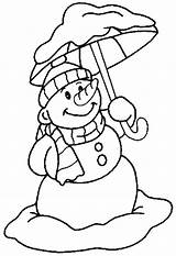 Snowman Abominable Coloring Pages Trending Days Last sketch template