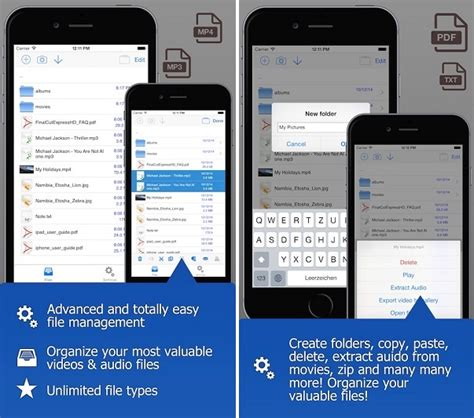 iphone file manager filebrowser is an iphone file manager that gives you root