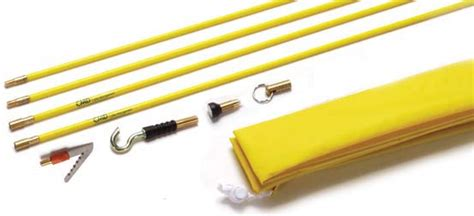 Electrical Wire Pulling Tools