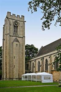 St Matthew's Church, Chapel Allerton - Wikipedia