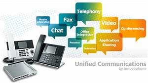 Unified Communications by innovaphone : Visiophonie, Audio ...