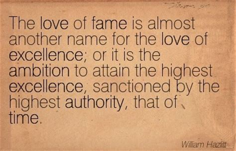 fame is the inheritance not of the dead by william