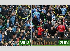 Everton's Wayne Rooney leaves same Man City fans gutted
