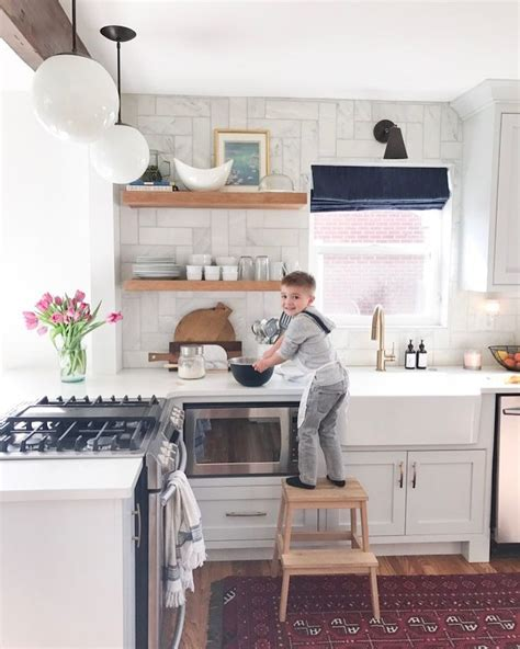 farmhouse kitchen cabinets 611 9k followers 1 108 following 2 283 posts see 3696