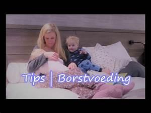Tips over borstvoeding