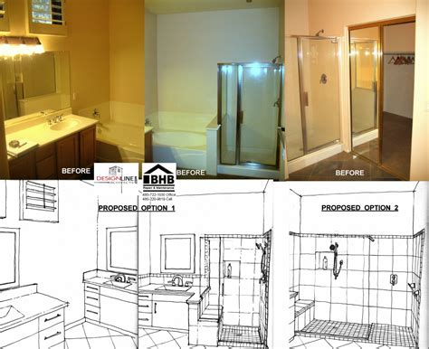 remodel design line architects