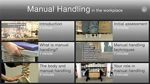 Safe Manual Handling In Your Hands   U2013 Physiospot
