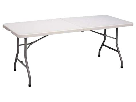 Products  Tables  Plastic Folding Table