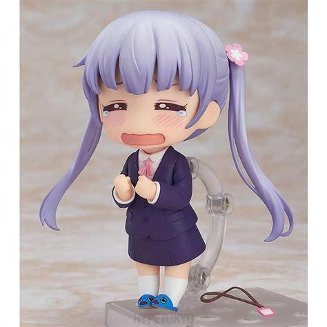 game nendoroid aoba suzukaze anime figures anime