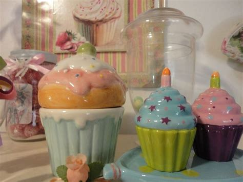 cupcake canisters for kitchen 155 best images about bakery room on spice