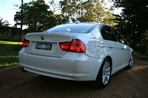Bmw 330d Review & Road Test Caradvice