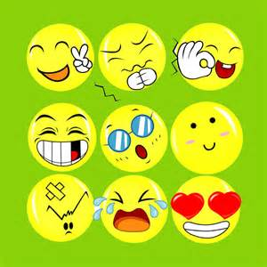 Free Emoji Icons for Computer