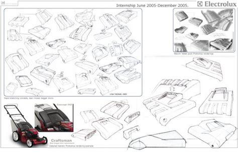 industrial design portfolio industrial design portfolio exles by at