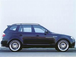 Bmw X3 2004 : hamann bmw x3 hm 3 3 2004 picture 04 1600x1200 ~ Melissatoandfro.com Idées de Décoration