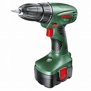 Bosch Psr 14 4 : new bosch psr drill driver with battery charger in carry case 2050 buy cordless ~ Watch28wear.com Haus und Dekorationen