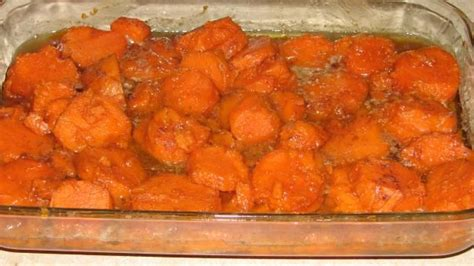 simple yam recipe grandma s thanksgiving sweet potato yams from food com this is an easy recipe that my