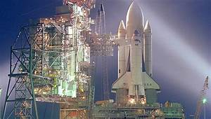 THIS DAY IN HISTORY: NASA's Space Shuttle Columbia ...