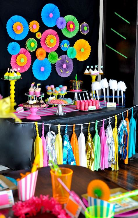 party ideas and themes archives diy swank 90s birthday party theme