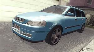 Opel Astra 1999 : 1999 opel astra g caravan for gta san andreas ~ Medecine-chirurgie-esthetiques.com Avis de Voitures