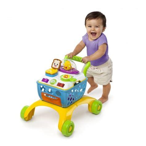 siège bébé caddie cadeau fille jouet bébé de 6 mois 9 mois et 12 mois