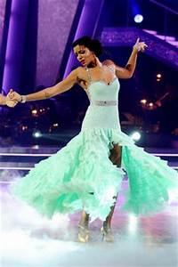 pierre annez de taboada stylist for the tv show danse With robe de valse