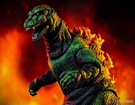 Neca Godzilla 1956 Movie Poster Version