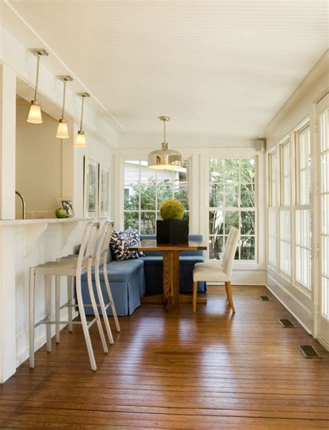 House Kitchen Breakfast Room And Deck by 1850 S Historical Home Update Via Frederick Frederick