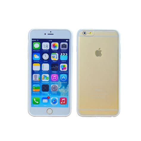 iphone 6 white iphone 6 white minimalist shell from fit luxury