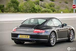 Porsche Boulogne : porsche 997 carrera 4s mki 5 october 2016 autogespot ~ Gottalentnigeria.com Avis de Voitures