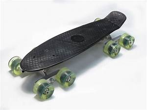 Cruiser Skateboard Trucks : 4pcs matte black cnc tandem axle wheel kit for skateboard ~ Jslefanu.com Haus und Dekorationen