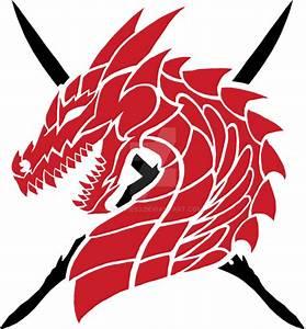 Dragon Logo by Goopie93 on DeviantArt