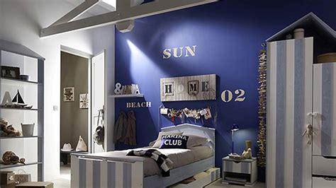 chambre ambiance bord de mer une chambre d enfant à l esprit marin