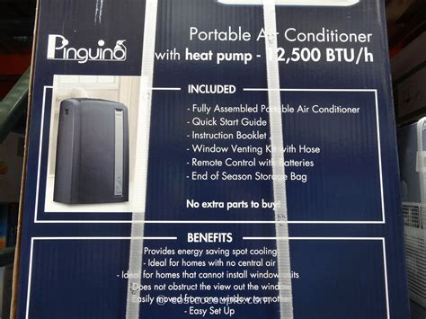 delonghi  btu portable air conditioner