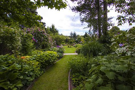 Offene Gärten Berlinbrandenburg  Open Gardens