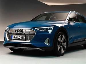 Audi E Tron : motor tron ~ Melissatoandfro.com Idées de Décoration