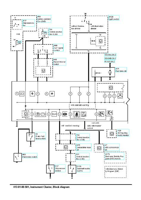 ford focus mk3 2011 phbv6t wiring diagram service