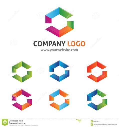 Vector Company Logo Design