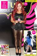 Snooki Weight Loss After Baby