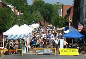Labor Day Weekend Happenings Around Annapolis