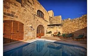 Private Gozo Farmhouses Original Diving