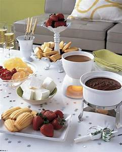 Dips Zum Fondue : fondue beilagen passend ausw hlen f r eine perfekte ~ Lizthompson.info Haus und Dekorationen