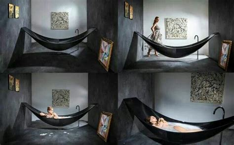 Hammock Tub by The World S Most Wonderful Baths Easyproperty